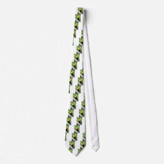 Cravate Beau toucan