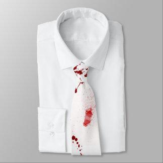 Cravate Bloody