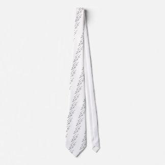 Cravate boulon de foudre