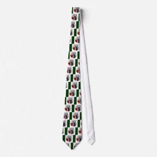 Cravate Cadeaux de Noël de labrador retriever