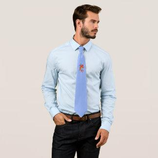Cravate Carpe de Koi