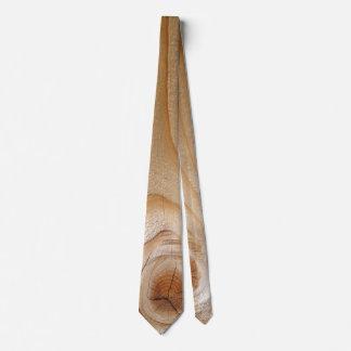 Cravate Charpentier non fini en bois de pin