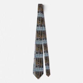 Cravate Chenil