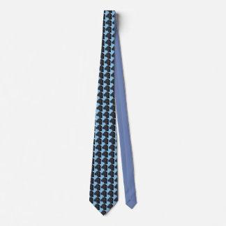 Cravate Chiot noir de Labrador