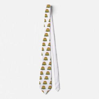 Cravate Cieux de Saguaro