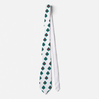 Cravate Coccinelle
