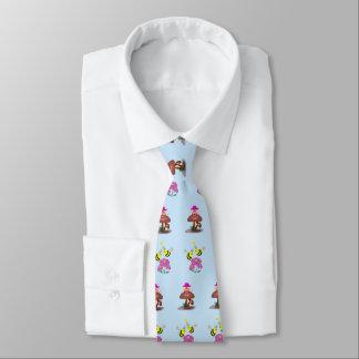 Cravate comique