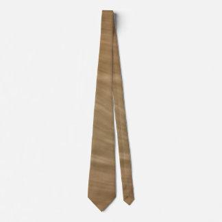 Cravate Conception bronzage naturelle de roche de grès