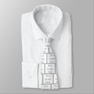 Cravate Créez votre propre Couvrir de tuiles-Image