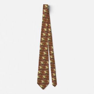 Cravate Cure chez Nuenen par Vincent van Gogh