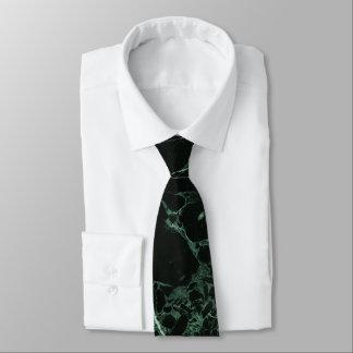 Cravate Dalle de marbre de vert forêt de PixDezines