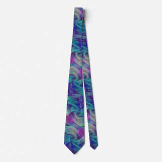 Cravate Danse de voile