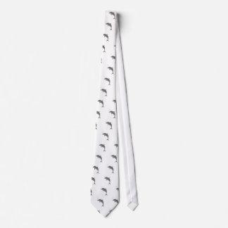 Cravate Dauphin