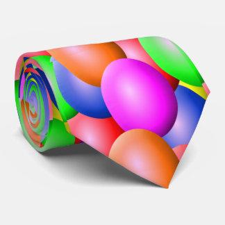 Cravate de ballons