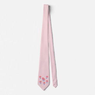 Cravate de ballons à air