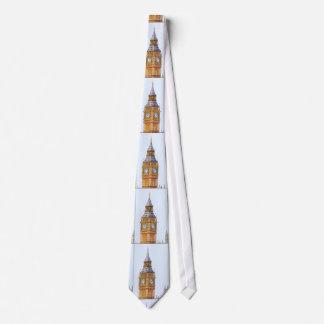 Cravate de Big Ben Londres