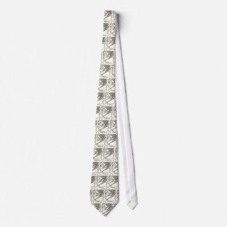 Cravate de Burno 11