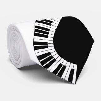 Cravate de musique de Pianissimo