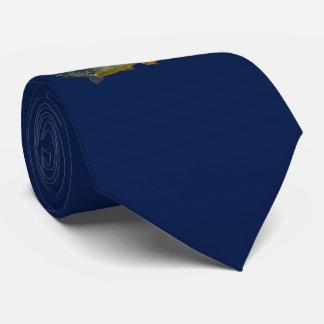 Cravate de piranha (marine)