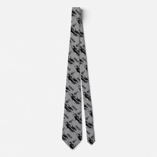 Cravate de Theodore Roosevelt de porte-avions