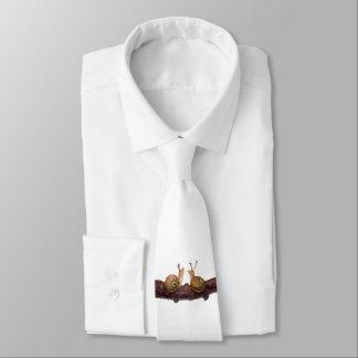 Cravate d'entretien de bébé escargot (choisissez