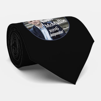 Cravate d'Evan McMULLIN 2016