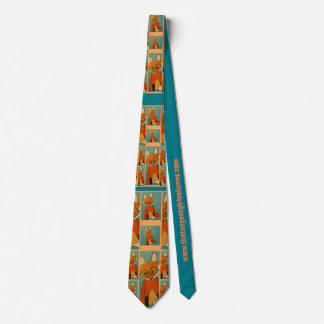 Cravate d'hommes de Fox de Betty