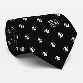 Cravate Dieu de Gye Nyame | est symbole suprême