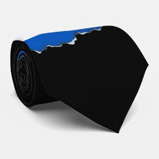 Cravate Drapeau du Honduras