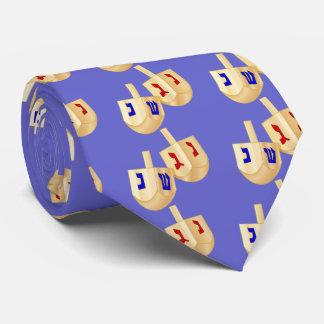 Cravate Dreidels