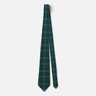Cravate écossais traditionnel de MacLeod de clan