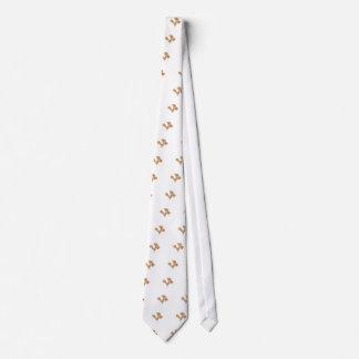 Cravate Écureuil