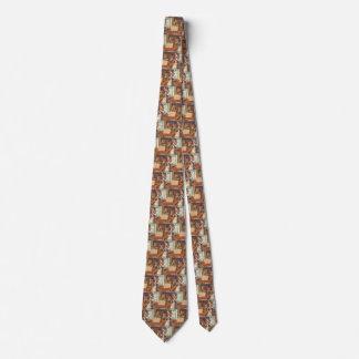 Cravate Étudiants de enseignement vintages de professeur