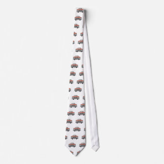 Cravate Fureur 1961 de Plymouth