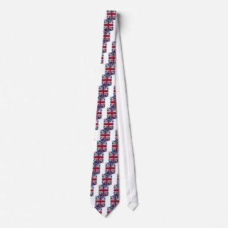 Cravate Gardez le calme et soyez un anglican