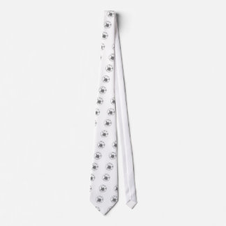 Cravate Gastéropode