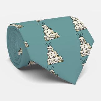 Cravate Gâteaux de mariage