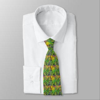 Cravate Genévrier rêveur