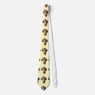 Cravate Gorilles