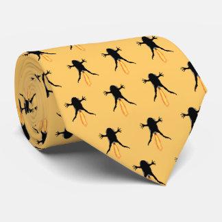Cravate Grenouille de Rocket