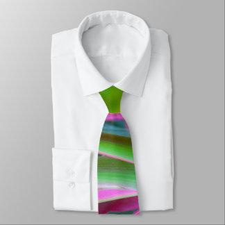 Cravate hawaïenne d'usine de Ti
