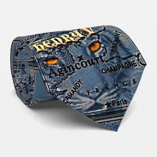 Cravate Henry V