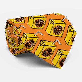 Cravate Jus