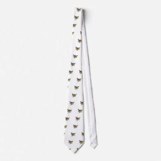 Cravate La mouche libèrent