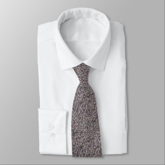 Cravate lapidé