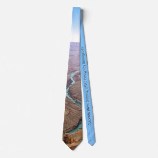 Cravate Le Colorado