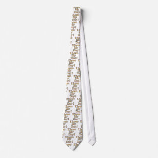 Cravate Les cadeaux vintages frais de Hakuna Matata I
