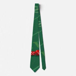 Cravate Les merdes ajournent avec des matrices de Las