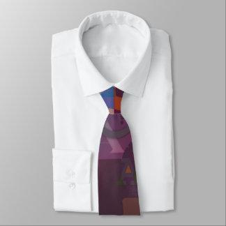 Cravate Lettres 02