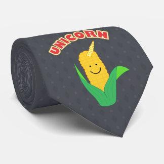 Cravate Licorne